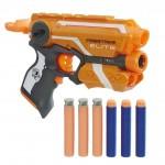 Pistol Nerf Firestrike