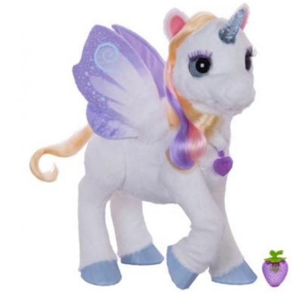 Unicornul Starlily Hasbro
