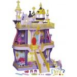 Castelul din Canterlot My little pony Hasbro