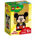 Lego Duplo 10898 prima mea constrcutie Mickey