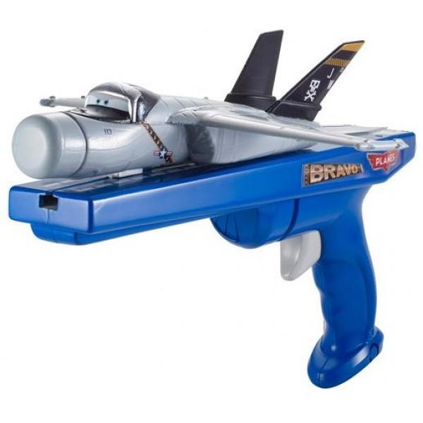 Avion Bravo cu lansator