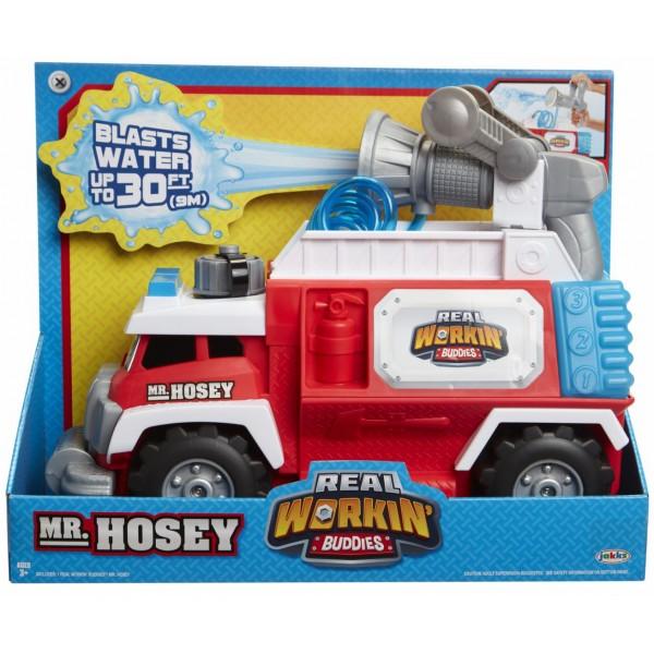 Mr. Hosey camionul de pompieri JHK78720