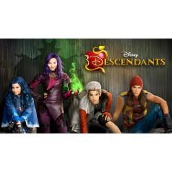 Descendants-Disney