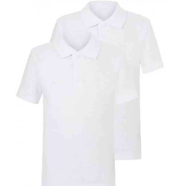 Tricou polo scoala baiat George 5055