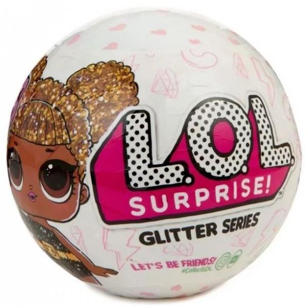 LOL Surprise Glitter 7 piese