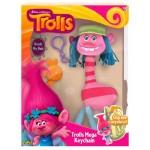 Trolls plus breloc 22cm